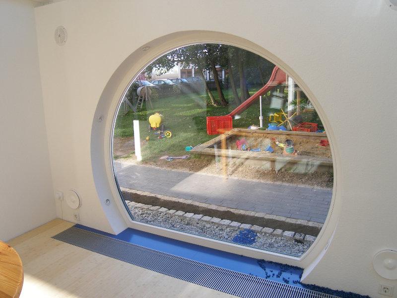 2005 Anbau an Zweifamilienhaus Bild 3