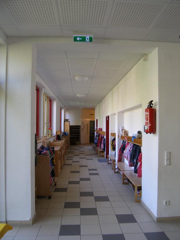 2010 Energetische Sanierung Kita Bild 2