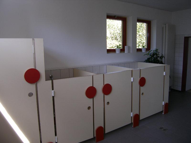 2010 Energetische Sanierung Kita Bild 4