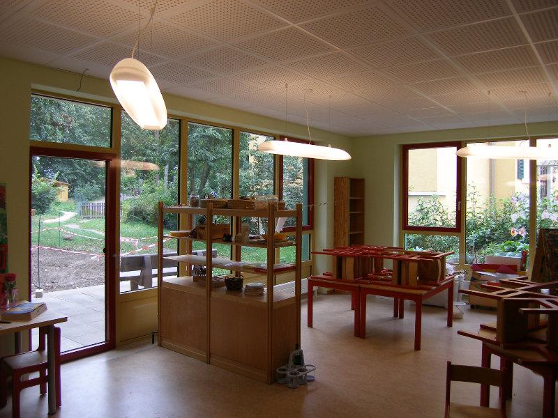 2010 Energetische Sanierung Kita Bild 6