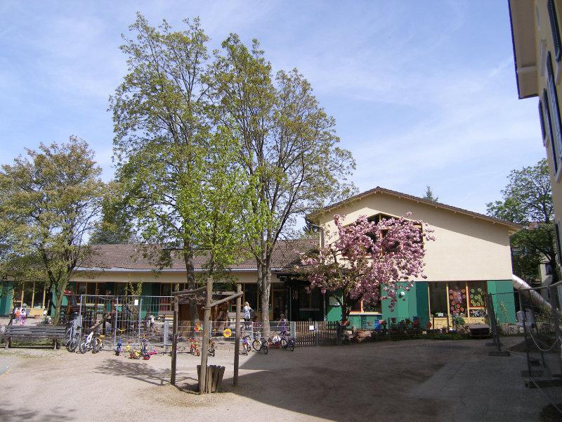 2010 Energetische Sanierung Kita Bild 8