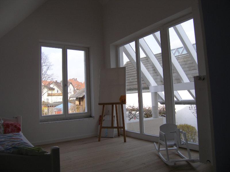 2016 Anbau an Einfamilienhaus Bild 6
