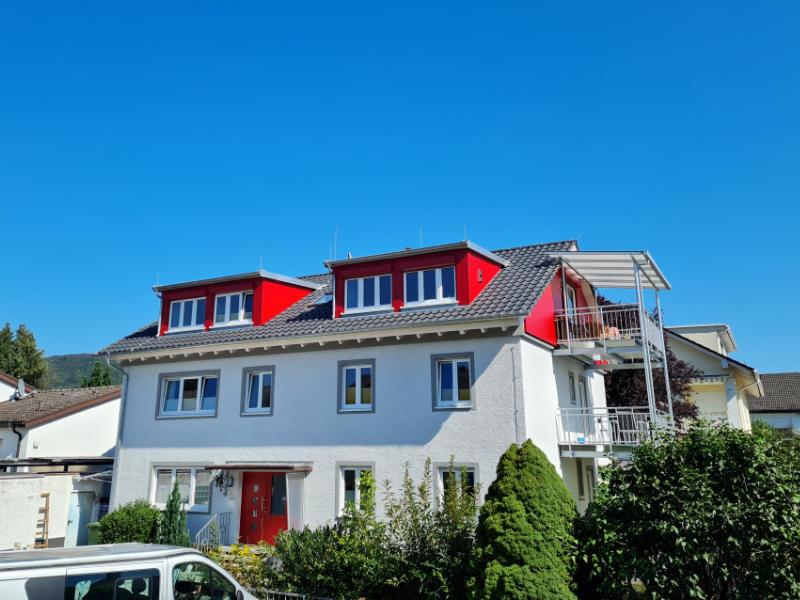 2020 Umbau Mehrfamilienhaus Bild 11