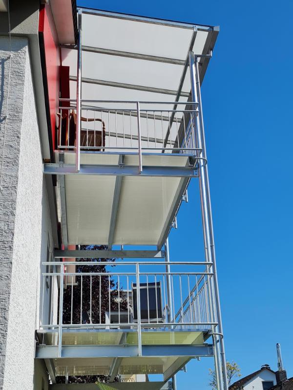 2020 Umbau Mehrfamilienhaus Bild 12