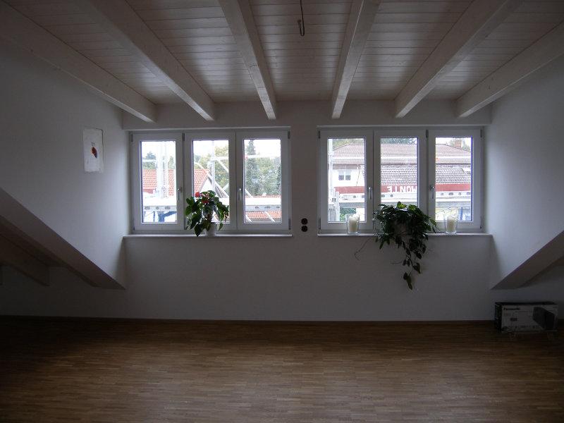 2020 Umbau Mehrfamilienhaus Bild 2