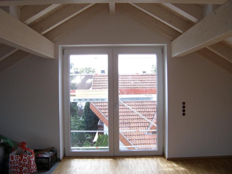 2020 Umbau Mehrfamilienhaus Bild 4