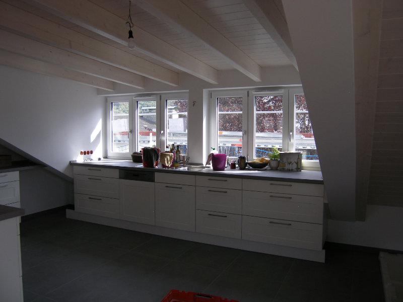 2020 Umbau Mehrfamilienhaus Bild 6