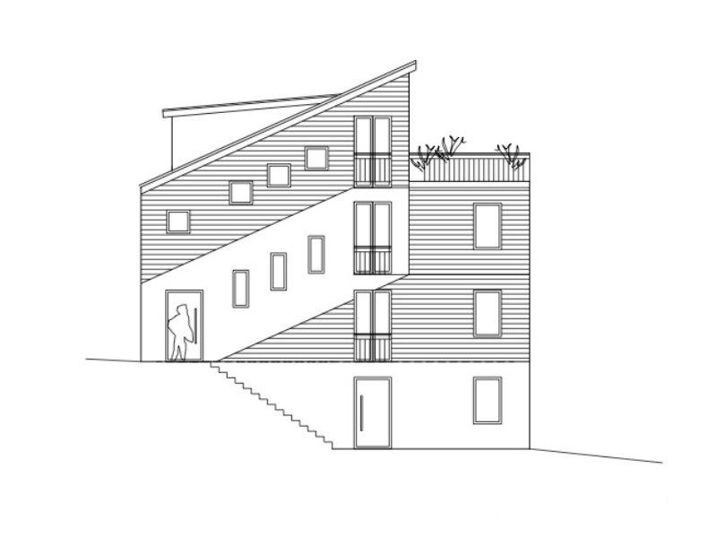 2021 Zweifamilienhaus in Planung Bild 1